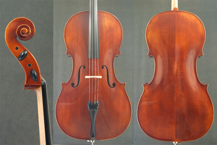 Cello H Weise 302817
