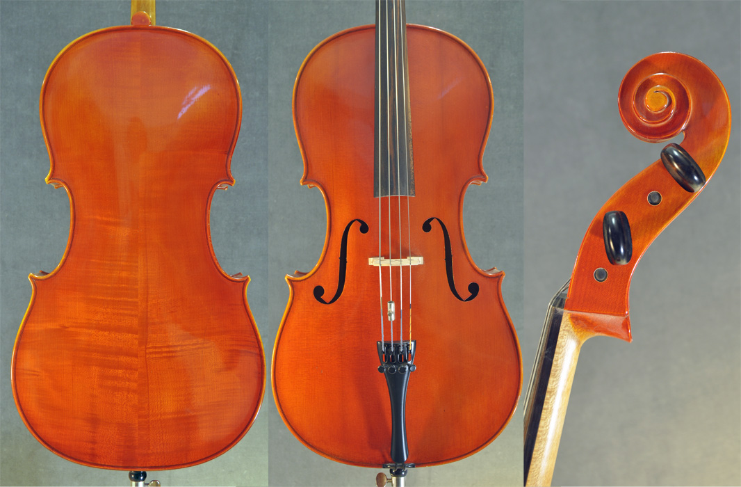 Cello 1/4 Karl Herrman