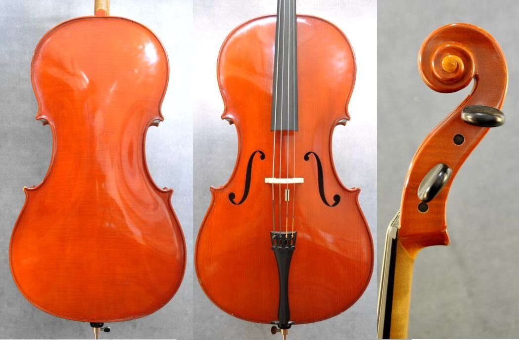 Cello 3/4 Karl Herrman