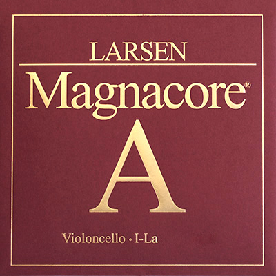 Larsen Magnacore strong A Cellosträng