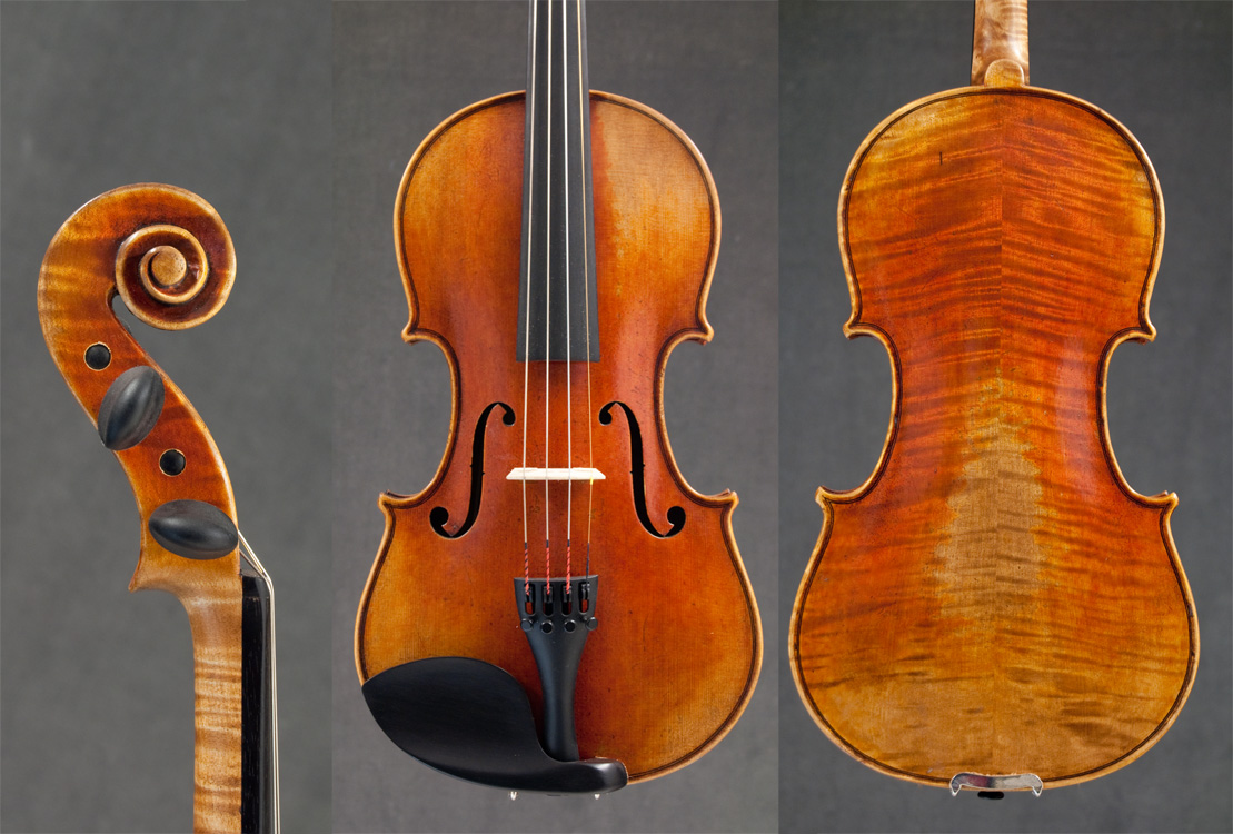 "Violin Jay Haide ""Antique"" 901857"
