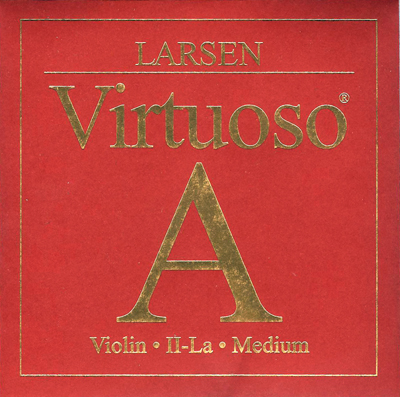 Larsen Virtuoso medium A Violinsträng