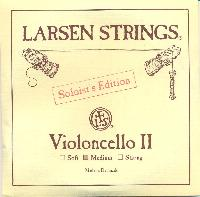 Larsen medium D Soloist Cellosträng