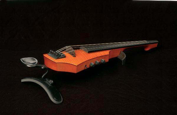 Elviola Ned Steinberger CR4